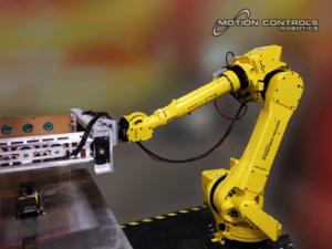 Fanuc-M710 Series-Industrial Robots