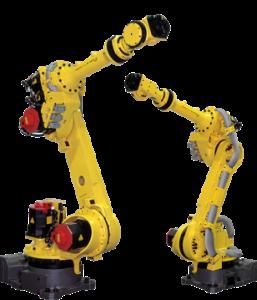 Fanuc Robots-R1000_R2000-Industrial Robots
