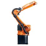 KUKA - KR CYBERTECH nano-Industrial Robots